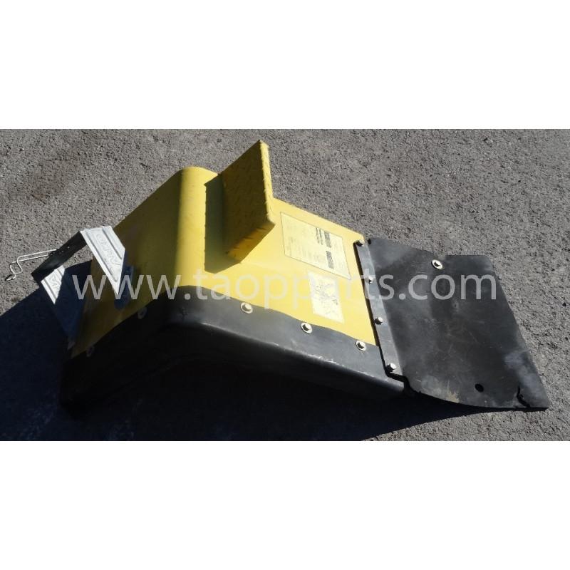 Guarda-barros Komatsu 419-54-34930 WA320-5 · (SKU: 52408)
