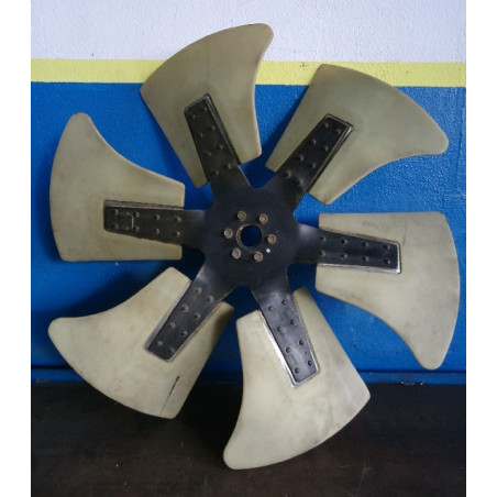 Komatsu Fan 600-635-7850 for PC340-6 · (SKU: 755)