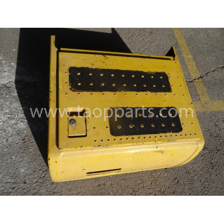 Komatsu box 20Y-54-74121 for PC240NLC-8 · (SKU: 53587)