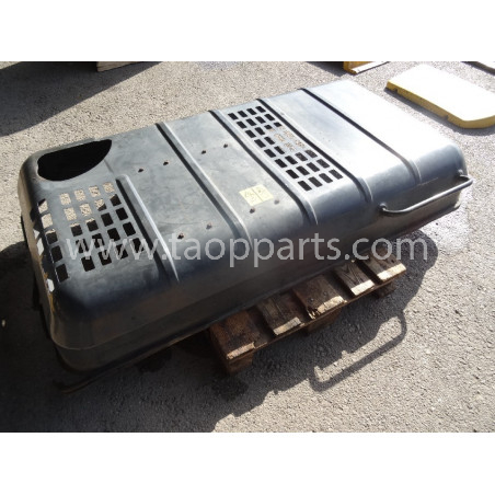 Komatsu Bonnet 20Y-54-71111 for PC240NLC-8 · (SKU: 53589)