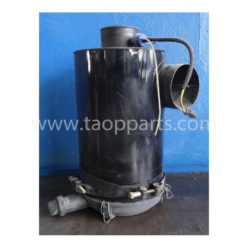 Boîtier filtre à air Komatsu 6754-81-7300 pour PC210-8 · (SKU: 1277)