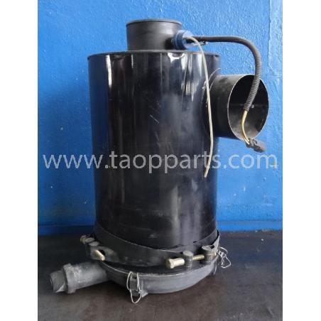 Carcasa de filtro de aire Komatsu 6754-81-7300 para PC210-8 · (SKU: 1277)