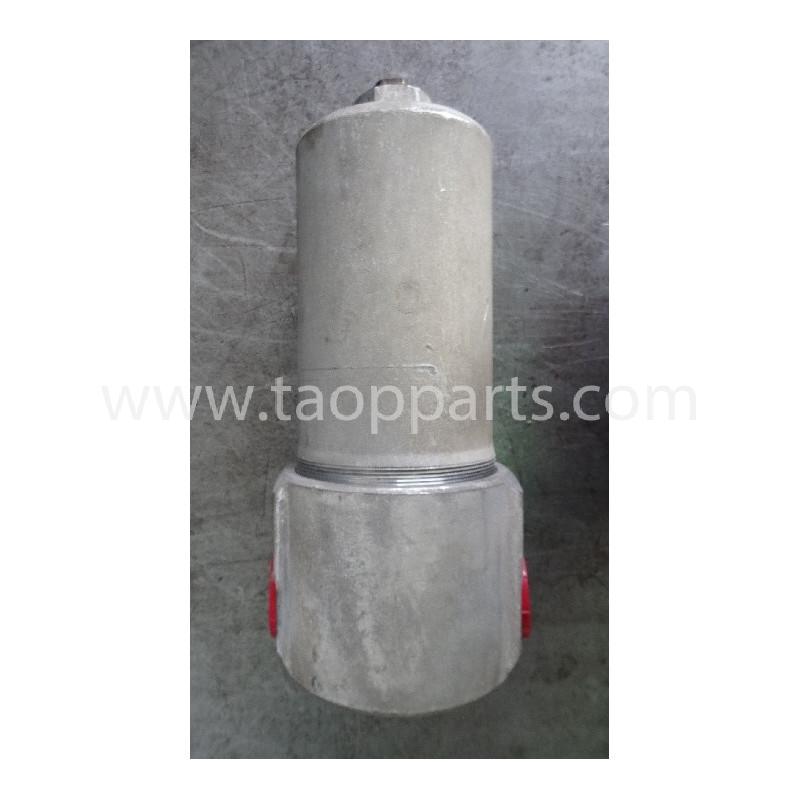 Filtres Komatsu 20Y-970-2700 pour PC240LC-7K · (SKU: 53641)