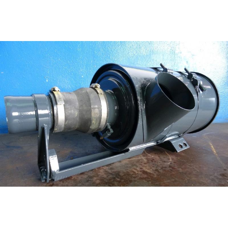 Carcasa de filtro de aire Komatsu 6222-83-7200 para PC340-6 · (SKU: 756)