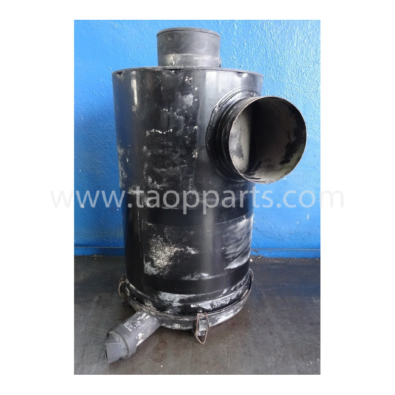 Komatsu Air cleaner assy 600-185-4100 for PC240LC-7K · (SKU: 53642)