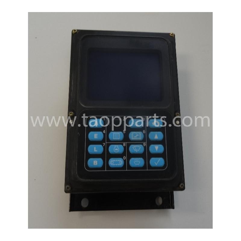Monitor Komatsu 7835-12-1013 para PC240LC-7K · (SKU: 53654)