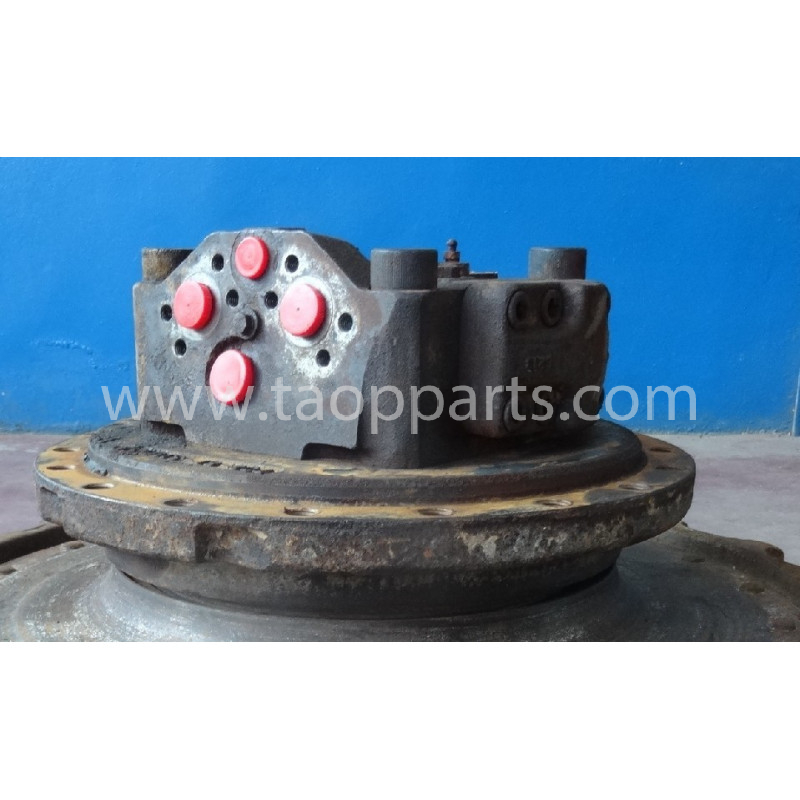 Komatsu Final drive 206-27-00422 for PC240NLC-8 · (SKU: 53166)