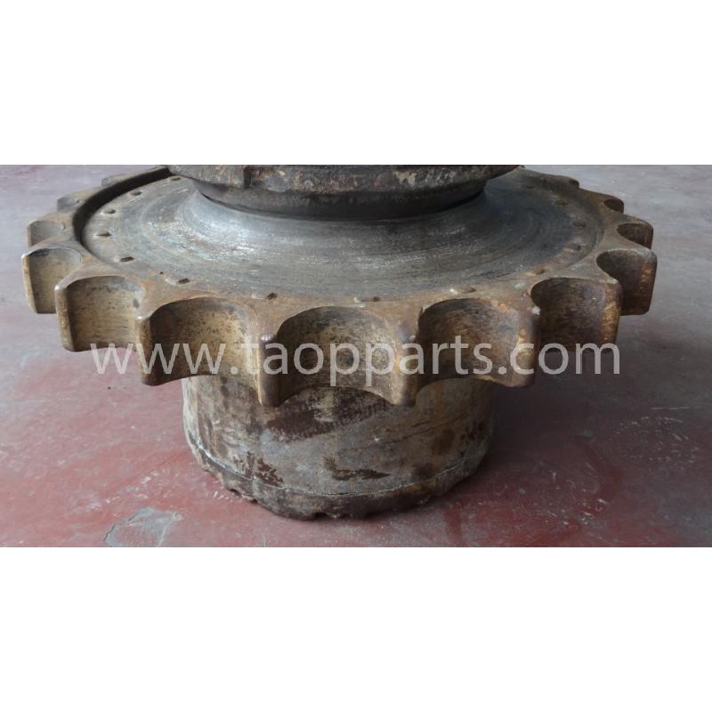 Motor hidraulic Komatsu 708-8F-00192 pentru PC240NLC-8 · (SKU: 53167)