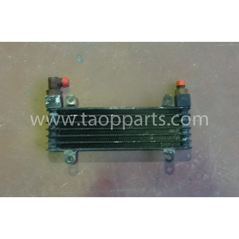 Komatsu Hydraulic oil Cooler 208-03-71160 for PC240NLC-8 · (SKU: 53153)