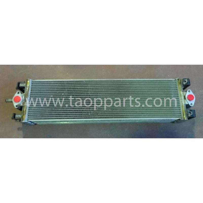 refrigerador óleo hidráulico Komatsu 20Y-03-41121 para PC240NLC-8 · (SKU: 53150)