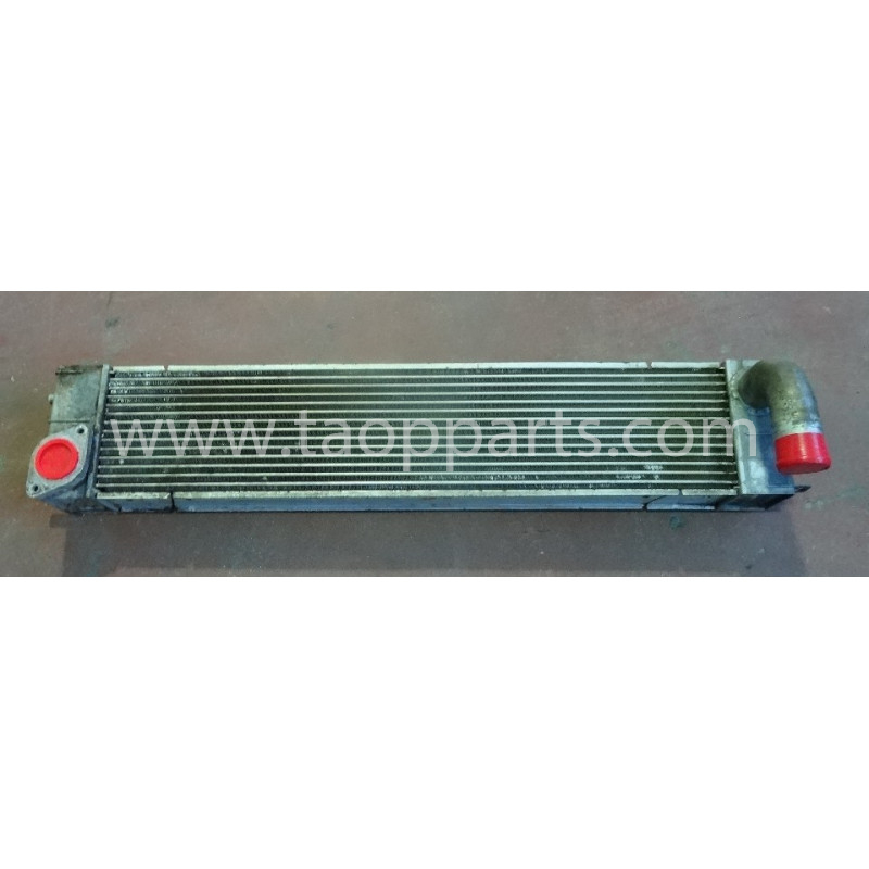 Refroidisseur d'air Komatsu 206-03-21431 pour PC240NLC-8 · (SKU: 53151)