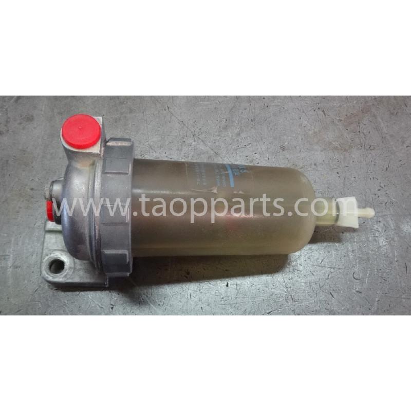 Filtres Komatsu 6738-71-9110 pour WA320-5 · (SKU: 53722)
