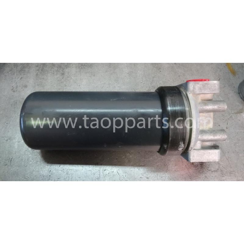 Filtres Komatsu 418-18-34110 pour WA320-5 · (SKU: 53723)