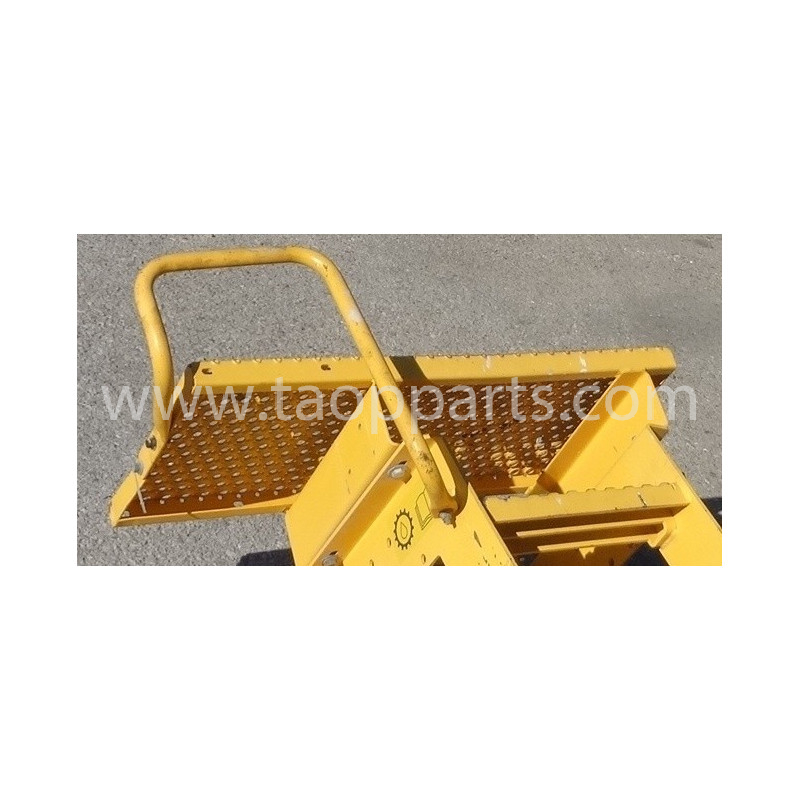 Volvo Platform 11152087 for L150E · (SKU: 52448)