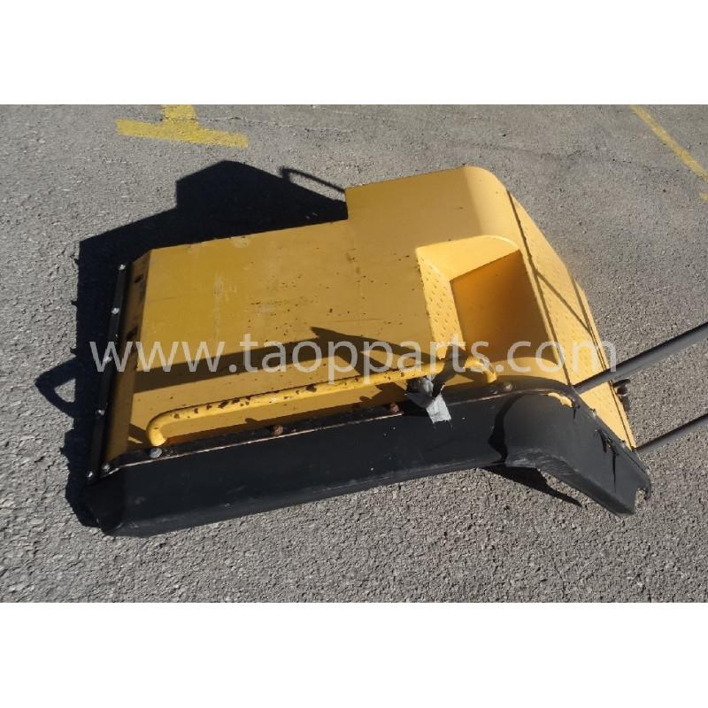 Guarda-barros Volvo 11148730 para L150E · (SKU: 52453)