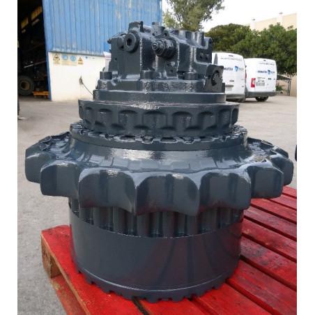 Hydraulic engine...