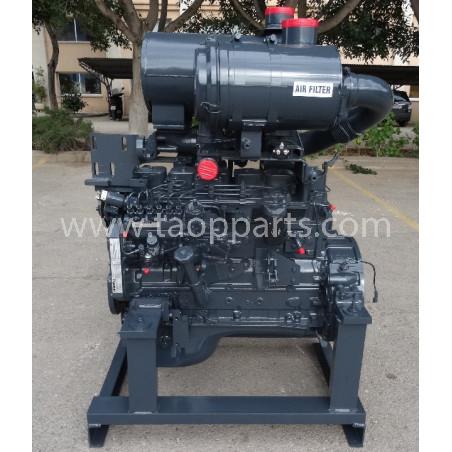 MOTOR usado Komatsu 6738-L0-HH10 para WA320-5 · (SKU: 50495)