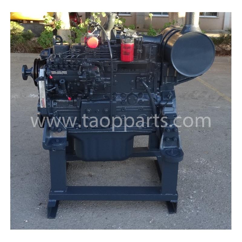 MOTOR Komatsu SAA6D102E-2 PC240LC-7K · (SKU: 53312)