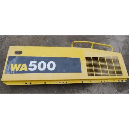 Komatsu Door 425-54-31182 for WA500-6 · (SKU: 776)