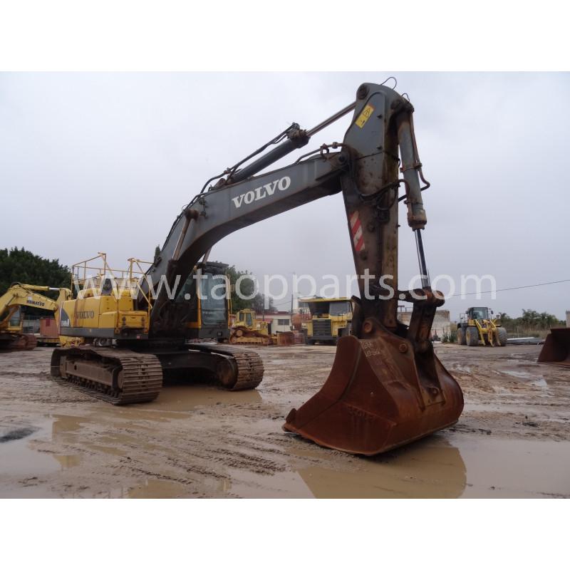 Excavadora de cadenas Volvo EC460BLC