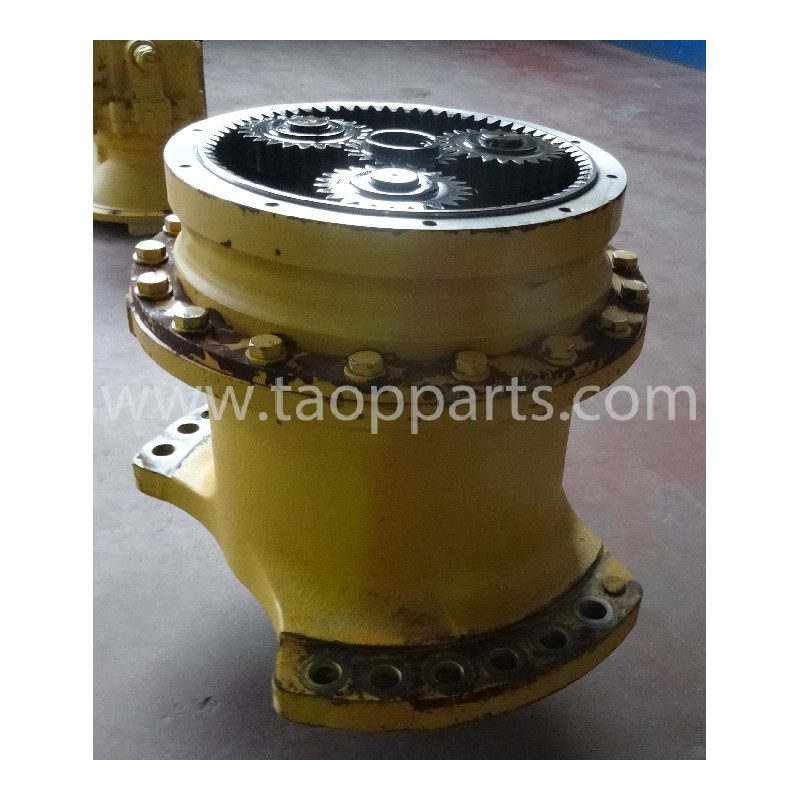 Komatsu Swing machinery 207-26-00220 for PC350-8 · (SKU: 51660)