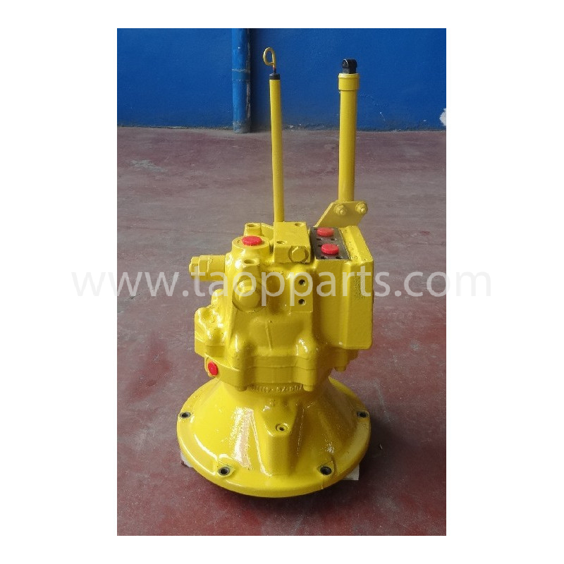 Komatsu Hydraulic engine 705-7G-01040 for PC240LC-7K · (SKU: 53324)
