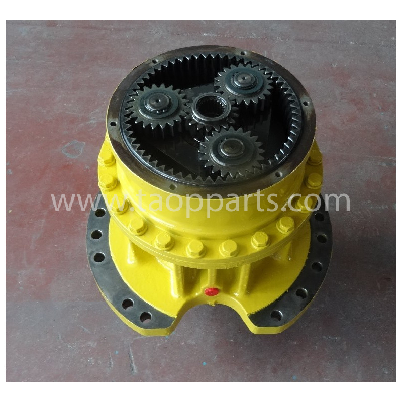 Komatsu Swing machinery 55555-00061 for PC240LC-7K · (SKU: 53789)
