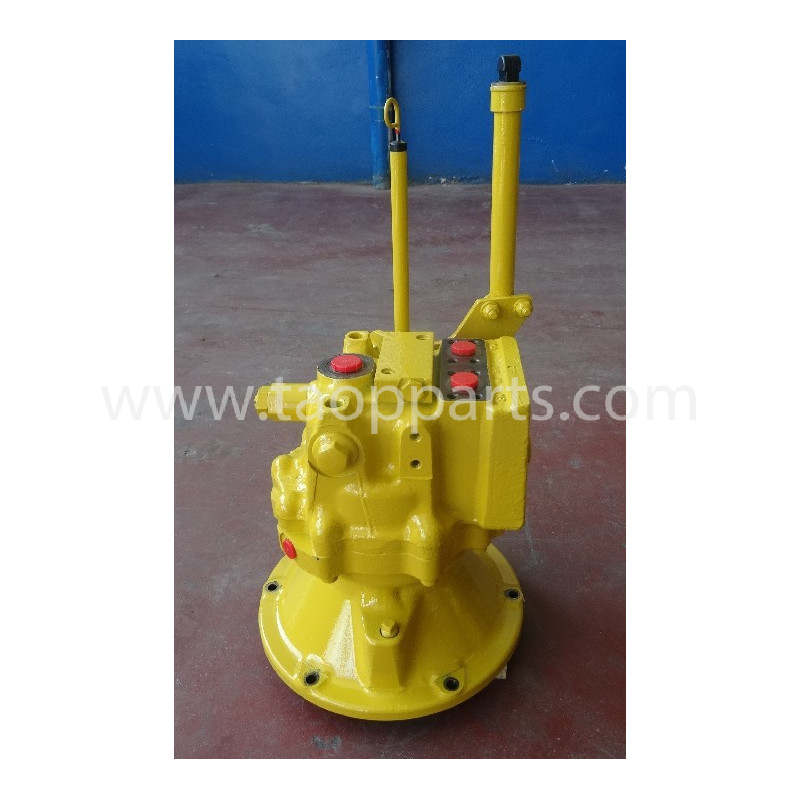 Komatsu Hydraulic engine 706-7G-01130 for PC240NLC-8 · (SKU: 53158)