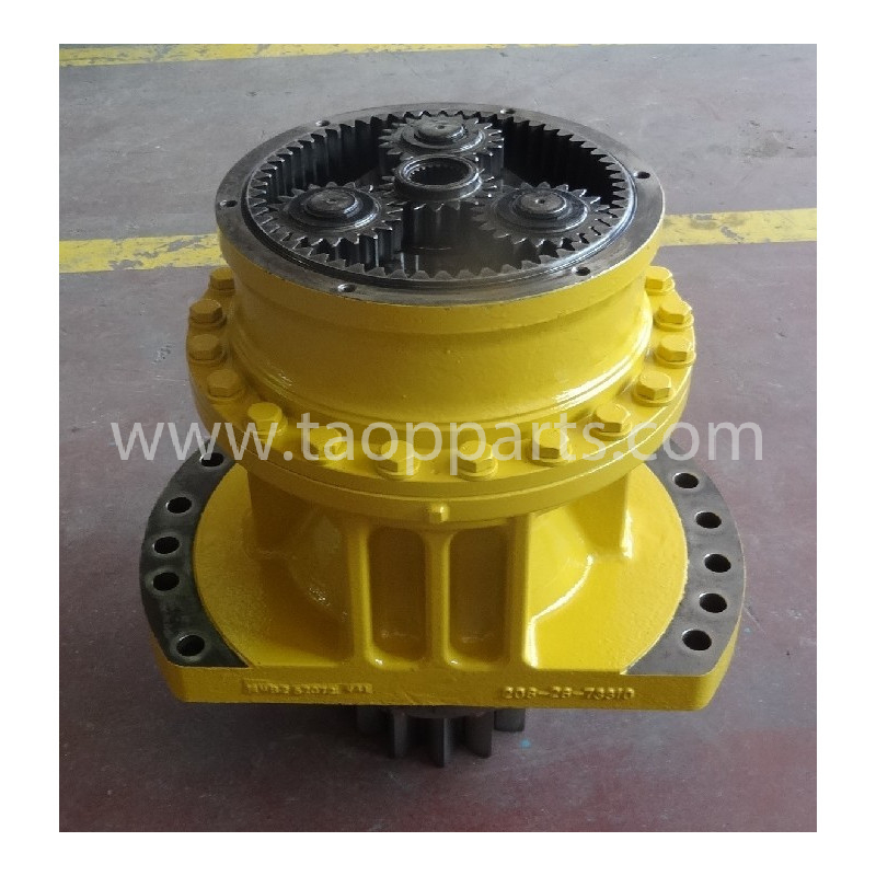 Komatsu Swing machinery 55555-00049 for PC240NLC-8 · (SKU: 53159)