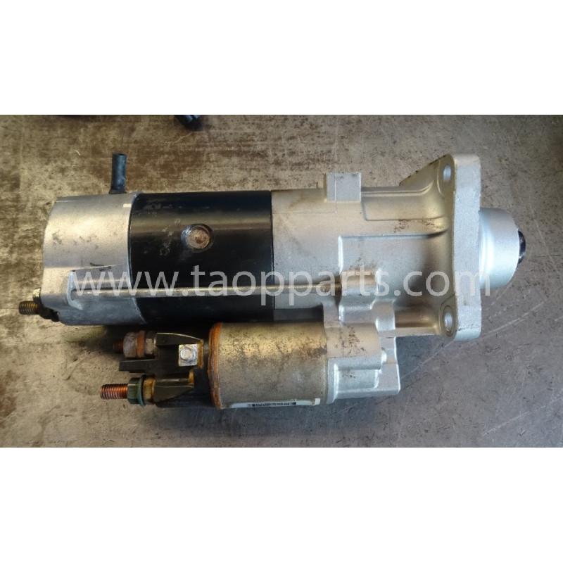 Motor eléctrico Volvo 11127809 para L150E · (SKU: 53791)