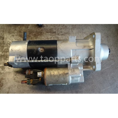 Volvo Electric motor 11127809 for L150E · (SKU: 53791)