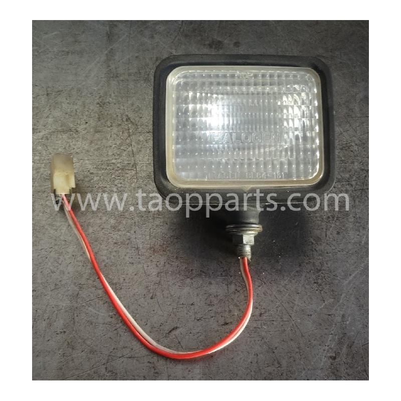 Komatsu Work lamp 421-06-23350 for WA320-5 · (SKU: 53794)