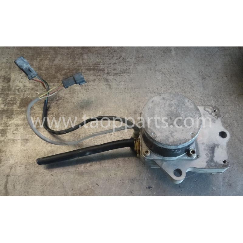 Motor eléctrico Komatsu 7834-41-2001 para PC240LC-7K · (SKU: 53803)