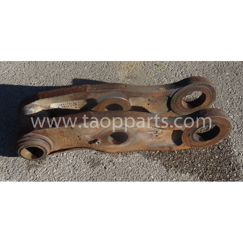 Volvo Bucket link 11177188 for L150E · (SKU: 52463)