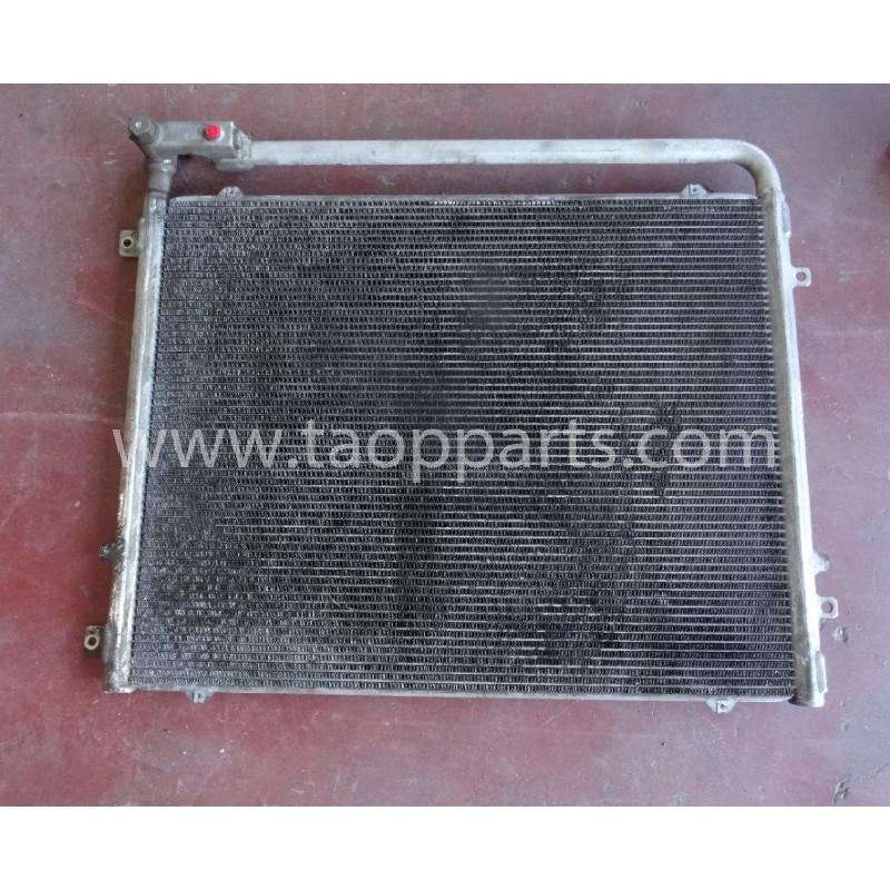 Komatsu Hydraulic oil Cooler 206-03-71120 for PC240LC-7K · (SKU: 53342)