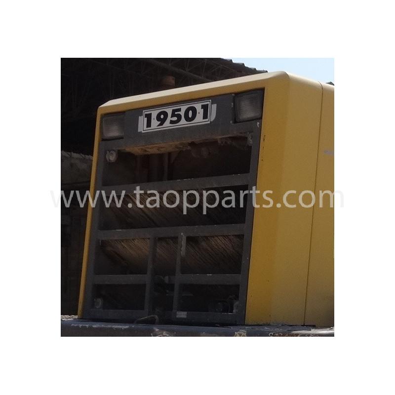 Estrutura caixa Komatsu 55555-00063 WA500-3 · (SKU: 53828)