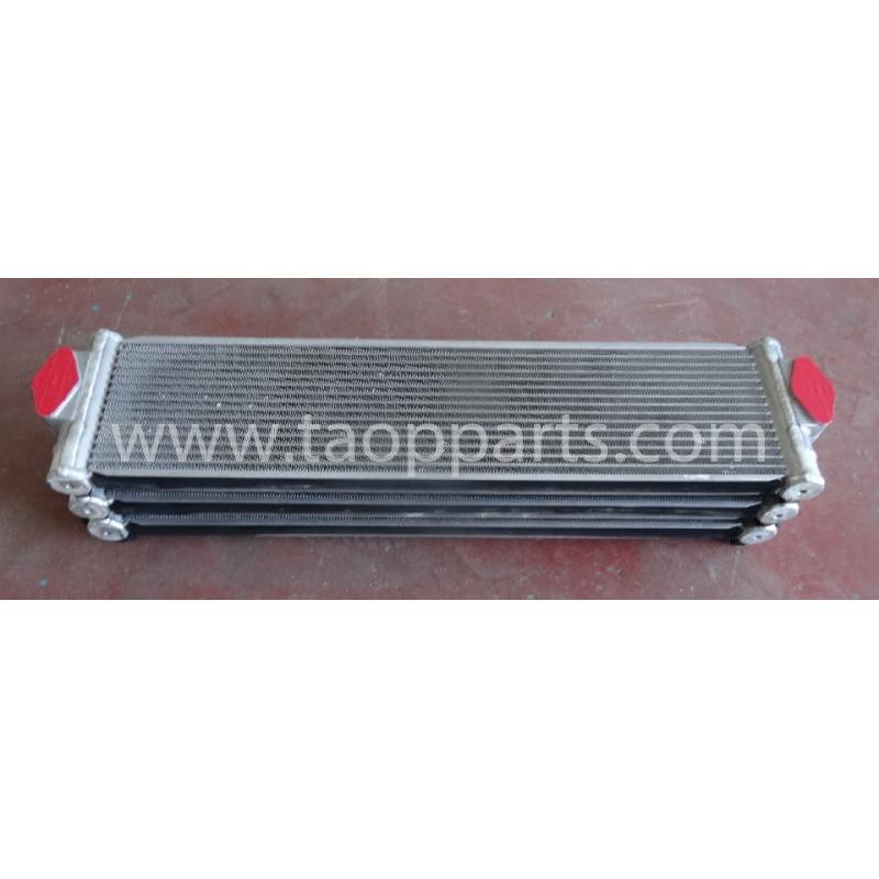 Komatsu Hydraulic oil Cooler 419-03-31122 for WA320-5 · (SKU: 50492)