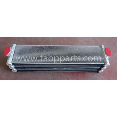 Refroidisseur Huile hydraulique Komatsu 419-03-31122 pour WA320-5 · (SKU: 50492)