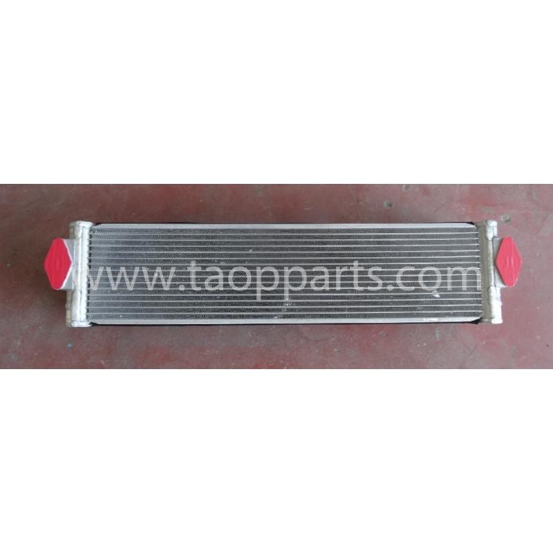 Enfriador de aceite hydraulico Komatsu 419-03-31521 para WA320-5 · (SKU: 53833)