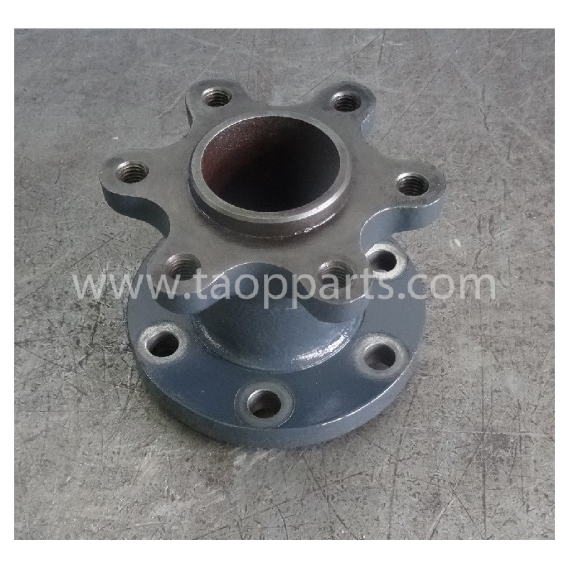 Komatsu Coupling 6156-61-3720 for PC450LC-7EO · (SKU: 53836)