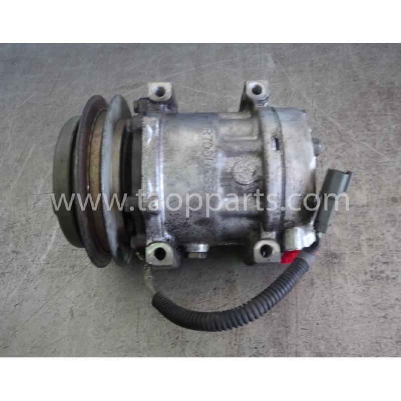 Compresseur Komatsu 423-S62-4330 pour WA480-6 · (SKU: 53840)