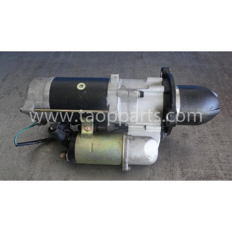 Motor eléctrico Komatsu 600-813-6632 para WA480-6 · (SKU: 53841)