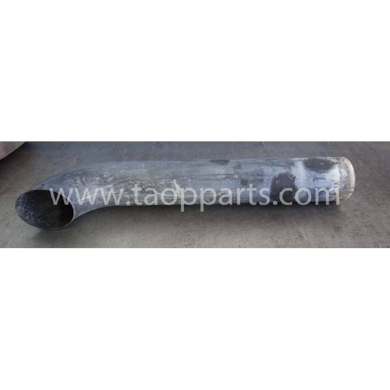 Komatsu Exhaust tube 418-02-31110 for WA320-5 · (SKU: 53844)