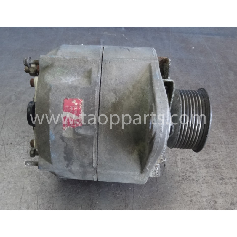 Volvo Alternator 11170011 for L150E · (SKU: 53850)