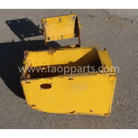 Volvo box 11400430 for L150E · (SKU: 53856)