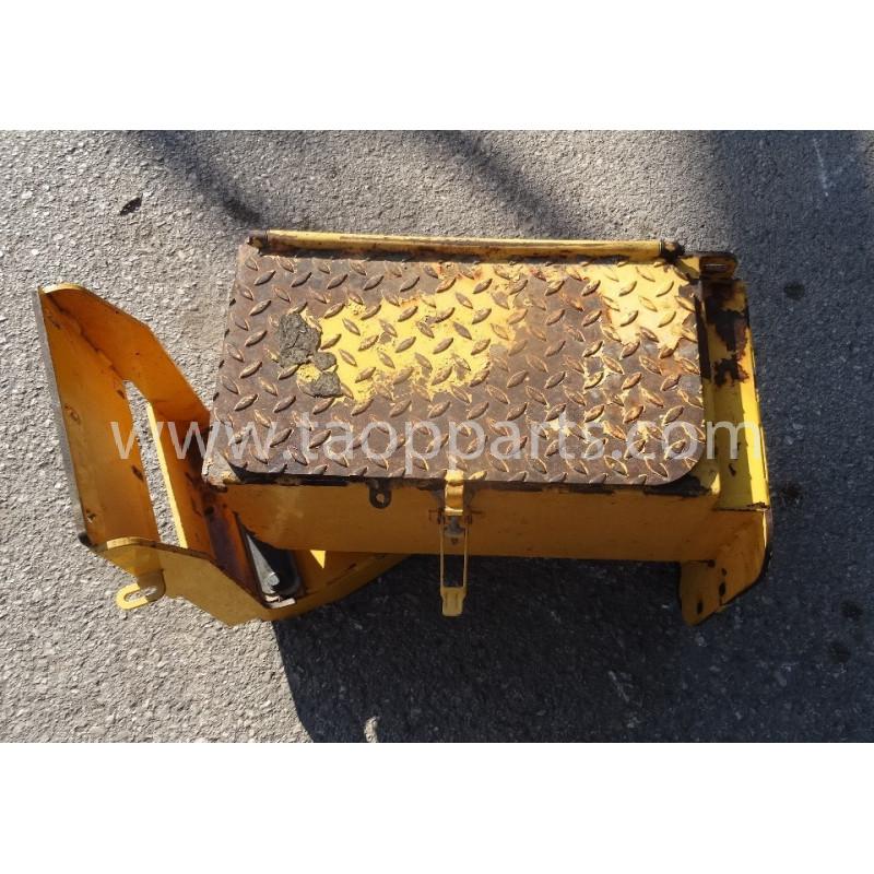 Volvo box 11400431 for L150E · (SKU: 53857)