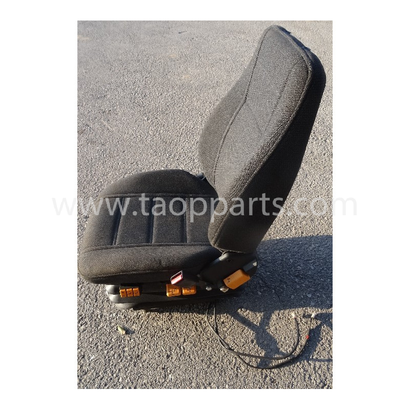 Volvo Driver seat 11702331 for L220E · (SKU: 53858)