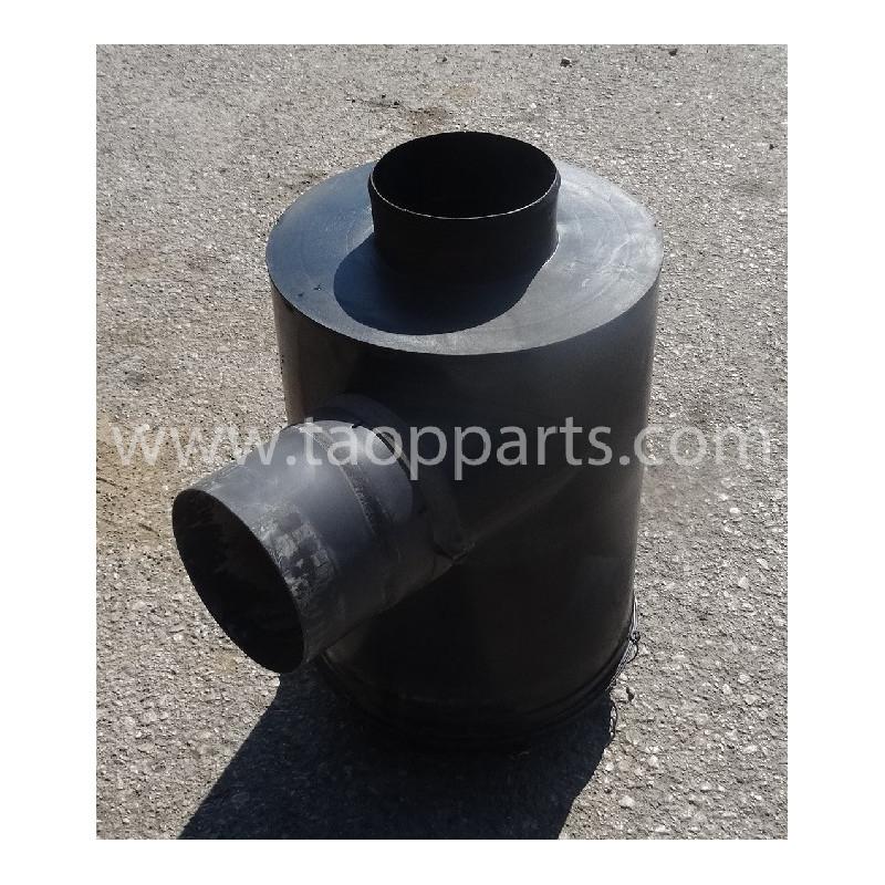 Carcasa de filtro de aire Volvo 11110207 para L150E · (SKU: 53863)