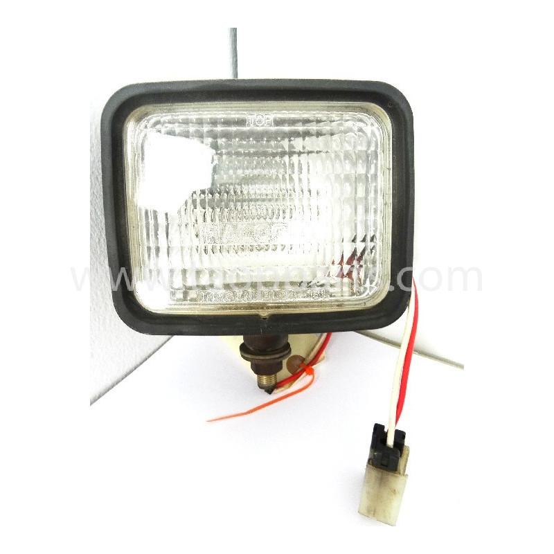 Komatsu Work lamp 421-06-23350 for WA320-5 · (SKU: 4039)