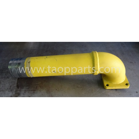 Komatsu Pipe 207-62-71141 for PC350-8 · (SKU: 53878)